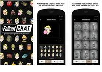 Fallout C.H.A.T Android