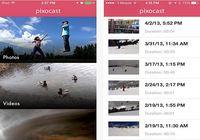 PixoCast iOS