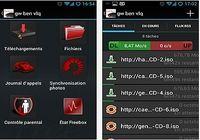 Freebox Compagnon Android