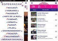 Festival Esperanzah ! Android
