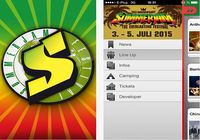 Summerjam Festival iOS