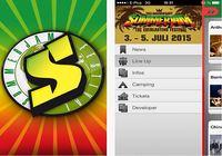 Summerjam Festival iOS