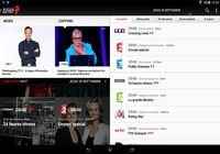 Télé 7 Jours Programme TV Windows Phone