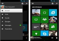Xbox One Smart Glass iOS