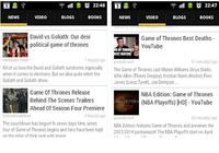 Game Of Thrones News Android
