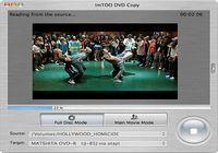 ImTOO DVD Cloner pour Mac