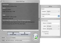 Xilisoft Copie DVD pour Mac