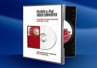 PQ DVD to iPod Video Movie Converter