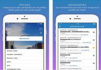 Job Rapido iOS