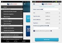 Pôle emploi Android