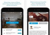 LinkedIn Job Search Android