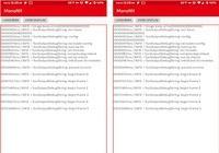 Kostenlose Software MonoNX Android