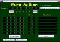 Euro million