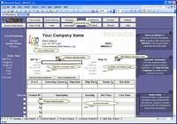 Excel Invoice Manager Express