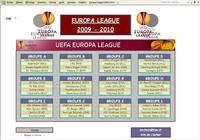 Europa League 2009-2010