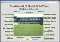 Ligue2 2010-2011