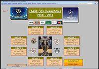 Ligue des Champions 2010-2011