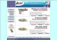 AdmiSoft's menuData