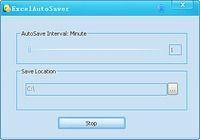 Excel Auto Saver