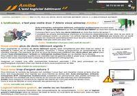 Amiba 4.0 Mac