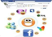 SweetIM for Facebook