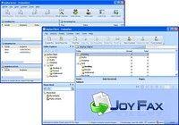 Joyfax Server
