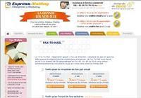 Express-Fax Desktop
