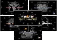 ALTools Halloween Desktop Wallpapers