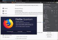 Logiciel gratuit Librefox Mac