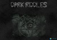 Dark Riddles - Wallpaper 4