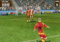 Football Kicks iOS
