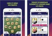 FIFA 18 Companion iOS