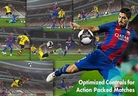 PES 2017 Mobile Android