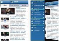 Foot Mercato iOS