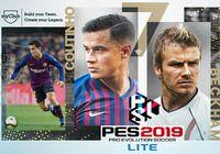 PES 2019 Lite