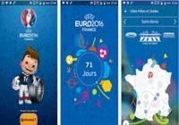 UEFA EURO 2016 Fan Guide iOS