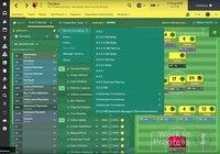 Football Manager Linux 2017