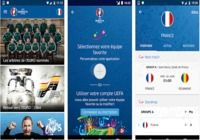 App officielle UEFA EURO 2016 Android