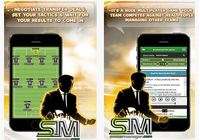Soccer Manager iOS