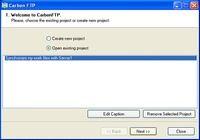 CarbonFTP