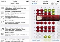 Open Cellar iOS