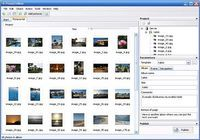 PhotoOnWeb Album Creator