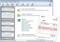Express Invoice - Édition gratuite