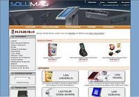 Gestmag 2008 commerce de détail