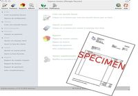Express Invoice - Facturation pour Mac OS X