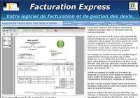 T l charger facturation garage gratuit for Logiciel facturation garage
