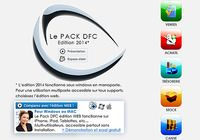 Pack DFC 2014