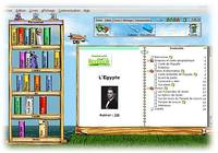 KeeBook Creator Home