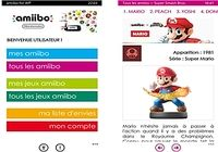 Amiibo pour Windows Phone