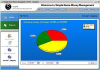 Simple Home Money Management 2008